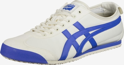 Sneaker low 'Mexico 66' Onitsuka Tiger pe albastru regal / alb, Vizualizare produs