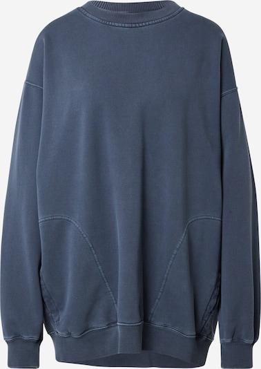 DIESEL Sweatshirt in dunkelblau, Produktansicht