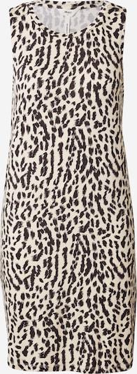 OBJECT Vestido de verano 'Moni' en negro / blanco, Vista del producto