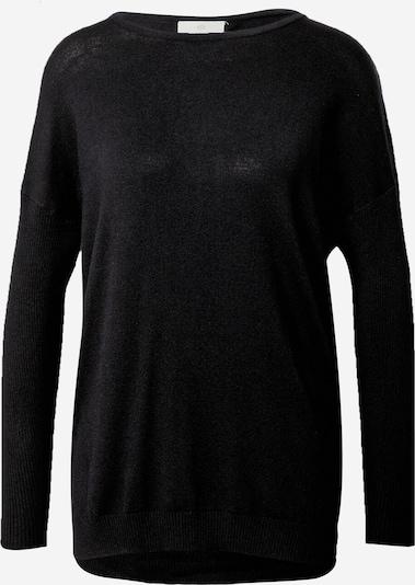 Kaffe Pullover 'Machelle' in schwarz, Produktansicht