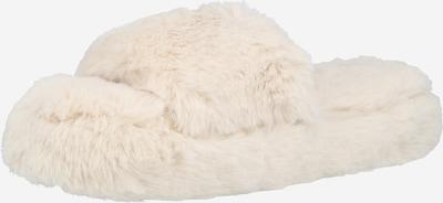 NEW LOOK Papuče 'NUMFY' u prljavo bijela, Pregled proizvoda