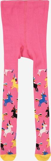 Happy Socks Kousen 'Unicorn' in de kleur Gemengde kleuren / Pink, Productweergave