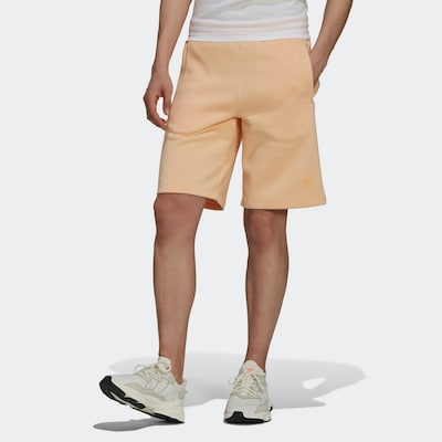 ADIDAS ORIGINALS Nohavice 'Adicolor Classics' - pastelovo oranžová, Model/-ka