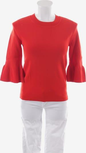 HUGO BOSS Pullover / Strickjacke in XS in rot, Produktansicht