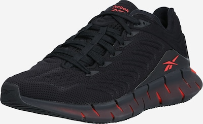REEBOK Sports shoe in red / black, Item view