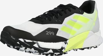 Chaussure de sport ADIDAS PERFORMANCE en blanc
