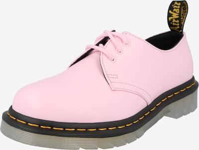 Dr. Martens Schnürschuh in rosa, Produktansicht