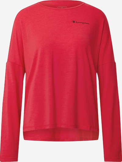 Champion Authentic Athletic Apparel Shirt in pink, Produktansicht