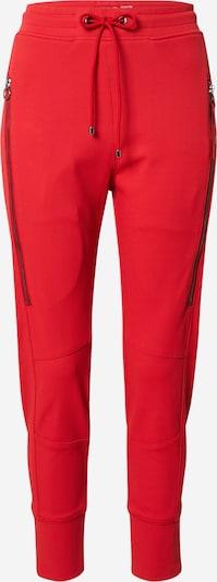Kelnės 'FUTURE 2.0' iš MAC, spalva – šviesiai raudona, Prekių apžvalga