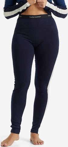 ICEBREAKER Athletic Pants in Blue