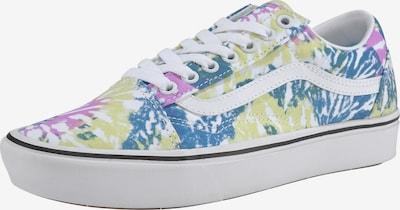 Sneaker low 'Old Skool' VANS pe albastru / mov / culori mixte / alb, Vizualizare produs