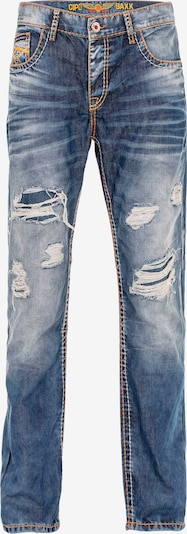 CIPO & BAXX Jeans 'KURTIS' in blau, Produktansicht