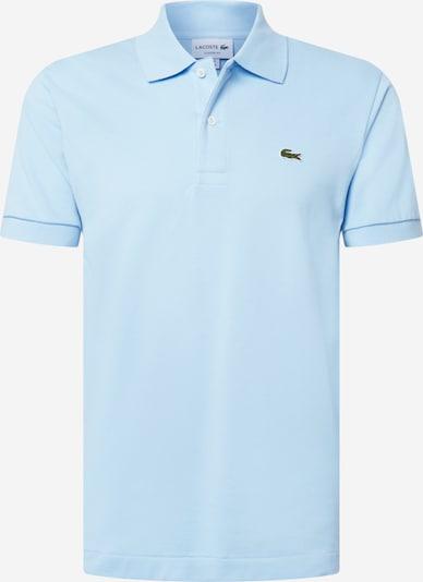 LACOSTE T-shirt i pastellblå / ljusblå, Produktvy