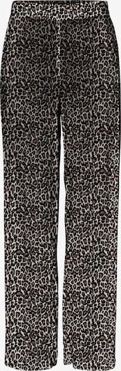 Kelnės 'Simply' iš VERO MODA , spalva - tamsiai ruda / šviesiai pilka, Prekių apžvalga