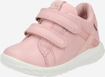 ECCO Poolsaabas, värv roosa