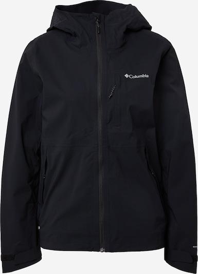 COLUMBIA Between-season jacket 'Omni-Tech Ampli-Dry' in Black, Item view