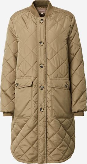 Soft Rebels Between-seasons coat 'Eileen' in Olive, Item view