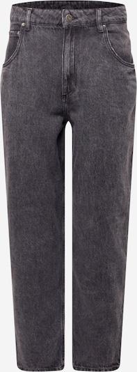 AMERICAN VINTAGE Jean en gris, Vue avec produit
