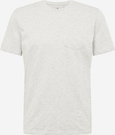 TOM TAILOR Shirt in de kleur Grijs, Productweergave