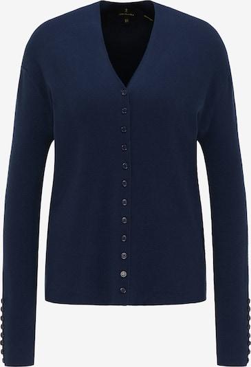 DreiMaster Klassik Cardigan in dunkelblau, Produktansicht
