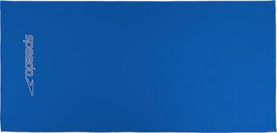 SPEEDO Handtuch in blau, Produktansicht
