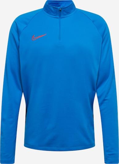 NIKE Camiseta funcional 'Academy' en azul, Vista del producto