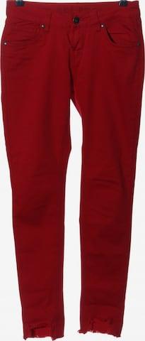 Blue Monkey Jeans in 27-28 in Red