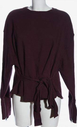tigha Sweatshirt in L in braun, Produktansicht