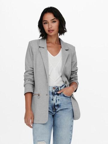 ONLY Blazer in Grey