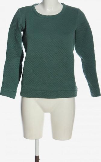 JAKE*S Sweatshirt in S in grün, Produktansicht