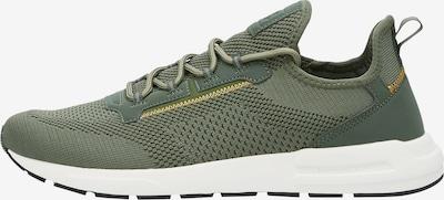 Marc O'Polo Sneaker in grün, Produktansicht