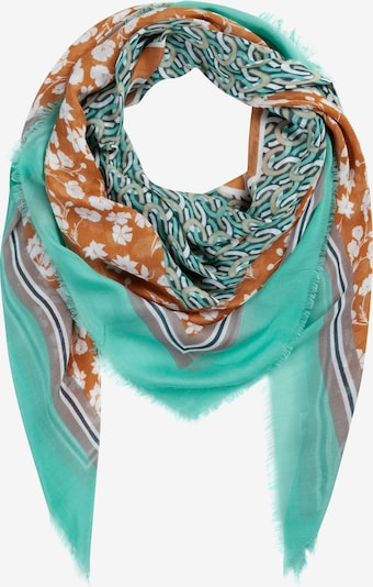 CODELLO Wrap in Turquoise / Mixed colors, Item view