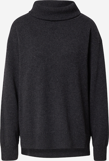 Filippa K Pullover 'Molly' in dunkelgrau, Produktansicht