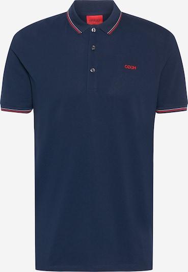 HUGO T-Krekls 'Dinoso', krāsa - tumši zils, Preces skats