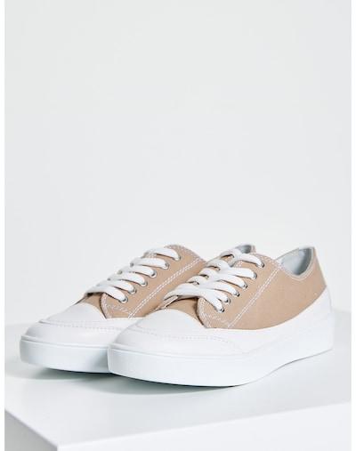GERRY WEBER Sneaker in beige, Produktansicht