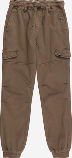 Pantaloni GARCIA pe brocart, Vizualizare produs