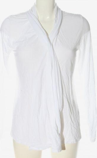MARGITTES Jacket & Coat in M in White, Item view