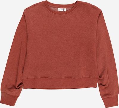 NAME IT Sweat-shirt 'NKFVILUNA' en rouge, Vue avec produit