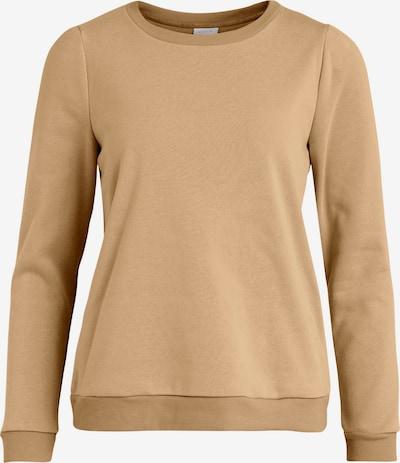 VILA Sportisks džemperis 'Rustie', krāsa - gaiši brūns, Preces skats