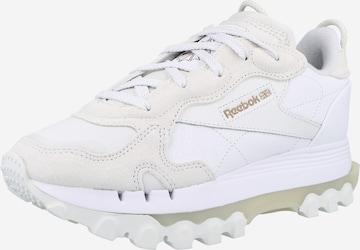 Reebok Classics Sneakers 'CL CARDI' in White