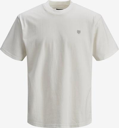 JACK & JONES Shirt 'Julio' in de kleur Wit, Productweergave