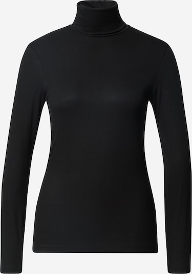 JACQUELINE de YONG Shirt 'CAMINI' in de kleur Zwart, Productweergave