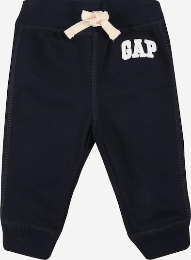 GAP Hose 'V-BAS' in marine / weiß, Produktansicht