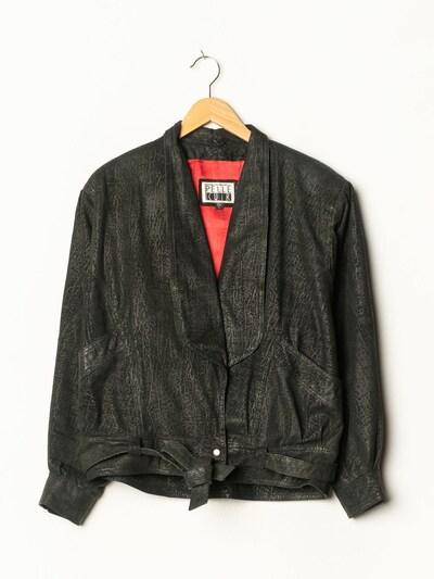 Pelle Cuir Lederjacke in L in schwarz, Produktansicht