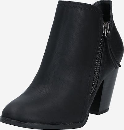 CALL IT SPRING Stiefelette 'ERIN' in schwarz, Produktansicht