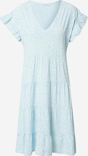 Hailys Kleid 'Jolene' in hellblau / weiß, Produktansicht