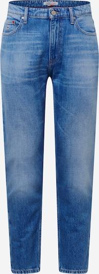 Tommy Jeans Дънки в син деним: Изглед отпред