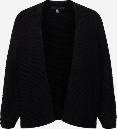 Geacă tricotată 'NO NAME' Vero Moda Curve pe negru, Vizualizare produs