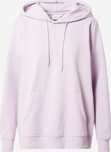 ONLY Sweatshirt in pastelllila, Item view