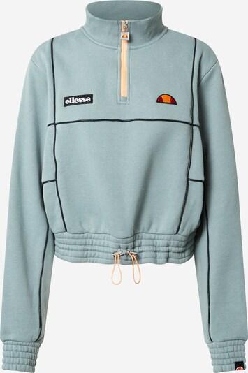 ELLESSE Sweatshirt 'SPONSA' in rauchgrau, Produktansicht